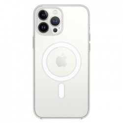 Apple iPhone 13 Pro max MagSafe Case Clear transparent cover buy in xcite kuwait