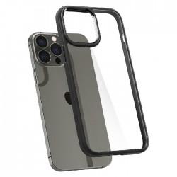 Spigen Apple iPhone 13 PRO Crystal Hybrid Case - Matte Black