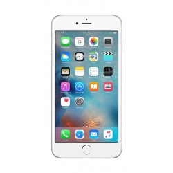 APPLE iPhone 6 Plus 16GB Phone - Silver