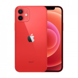 iPhone 12 256GB 5G Phone - Red