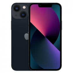 Apple iPhone 13 Mini 256GB - Black