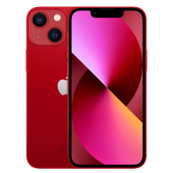 Apple iPhone 13 Mini 256GB - Red