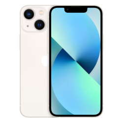 Apple iPhone 13 Mini 256GB - White