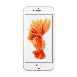 APPLE iPhone 6S 32GB Phone - Rose Gold