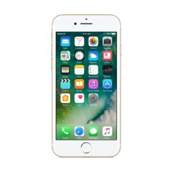 APPLE iPhone 7 256GB Phone - Gold