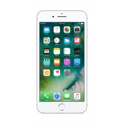 APPLE iPhone 7 Plus 128GB Phone - Silver
