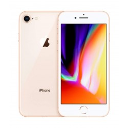 Apple iPhone 8 128GB Phone - Gold