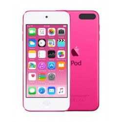 Apple iPod Touch 32GB 6th Gen - Pink MKHQ2LL/A
