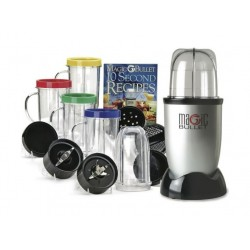 Magic Bullet 250W 17 Piece Blender (1712M)