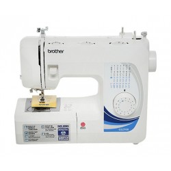 Brother 27 Stitch Sewing Machines (GS2700-3P) White - Front