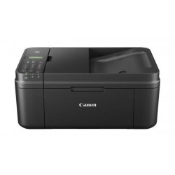Canon Pixma Inkjet 4-In-1 Wireless Colour Printer (MX494) - Black