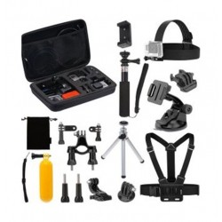 14-in-1 Accessories Kit for Gopro - 1