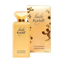 Lady Korloff by Korloff for Women 88 mL Eau de Parfum