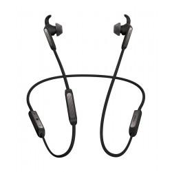 Jabra Elite 45e Neckband Wireless In-Ear Earphone - Titanium Black