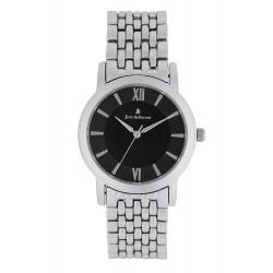 Jean Bellecour 34mm Quartz Analog Unisex Metal Watch - JB1033