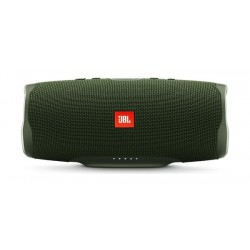 JBL Charge 4 Waterproof Portable Bluetooth Speaker - Green
