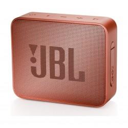 JBL GO 2 Portable Bluetooth Speaker - Cinnamon 7