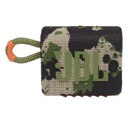 JBL Go 3 Portable Bluetooth Speaker Squad in Kuwait | Buy Online – Xcite