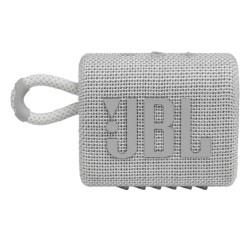 JBL Go 3 Portable Bluetooth Speaker White in Kuwait | Buy Online – Xcite