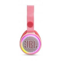 JBL JR POP Kids Portable Bluetooth Speaker - Pink
