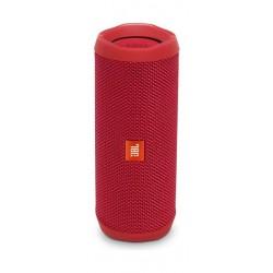 JBL Flip 4 Waterproof Bluetooth Portable Speakers (JBLFLIP4RED) - Red 1st view