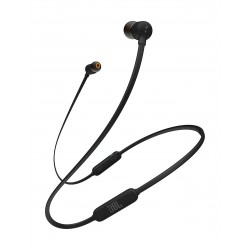 JBL T110BT Bluetooth Wireless Earphone With Mic - Black