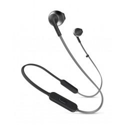 JBL Tune205 Wireless Bluetooth Earphone - Black