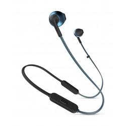 JBL Tune205 Wireless Bluetooth Earphone - Blue