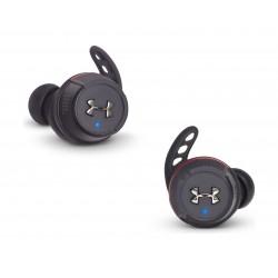 JBL Under Armour True Wireless Sports Earphone - Black