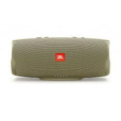 JBL Charge 4 Waterproof Portable Bluetooth Speaker - Sand
