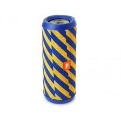 JBL Flip 4 Waterproof Bluetooth Portable Speakers (JBLFLIP4ZAP) - Zap