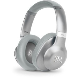 JBL Everest Elite 750 Over-Ear Wireless Headphones - Silver
