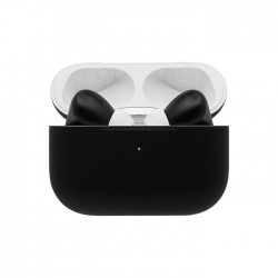 Switch Paint Apple Airpods Pro Wireless - Jet Matte Black