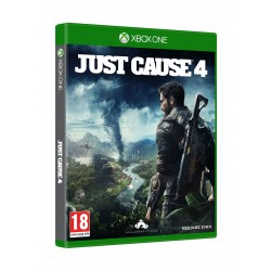 Just Cause 4 - XBOX ONE Game