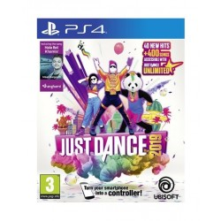 Just Dance 2019 - PlayStation 4 Game