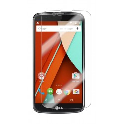 Mercury LG K10 Screen Protector - Clear