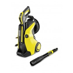 Karcher K5 Home Full Control High Pressure Washer - Black / Yellow