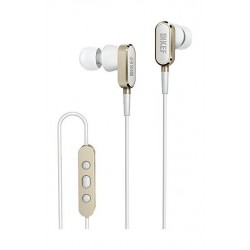 KEF M100 In-The-Ear Headphone - Champagne Gold 1st View