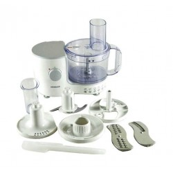Kenwood 400W 1.4L Food Processor - FP120008