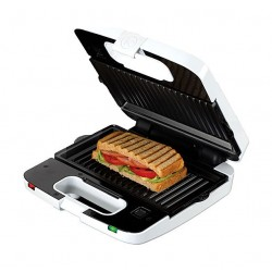 Kenwood Sandwich Maker 700 Watts - (OWSM650001) White