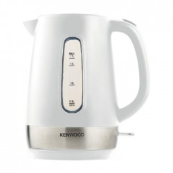 Kenwood 1.7L Kettle 1850-2200W (ZJP01.A0WH)