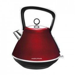 Buy Morphy Richards Kettle Evoke 1.5L 3000W Pyramid Kettle online at the best price in Kuwait