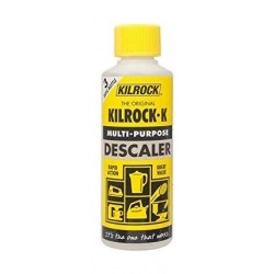Kilrock-K Multi-Purpose Descaler 250ml - (3 Dose Bottle)