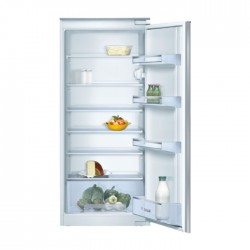 Bosch 8 CFT Built In Single Door Refrigerator in Kuwait | Buy Online – Xcite