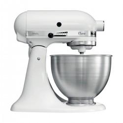 Kitchenaid Kitchen Machine 4.3 Liters 275W (KIT-5K45SSB) - White