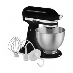 KitchenAid Kitchen Machine Mixer 4.3 Liter 275 W (5K45SSBOB)