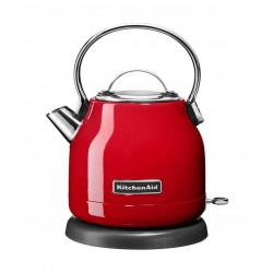 KitchenAid 1.25L 2200W Dome Kettle (5KEK1222BER) - Empire Red