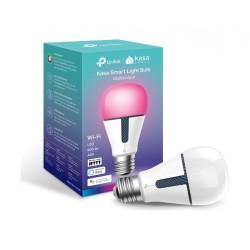TP - Link Kasa KL130 800 Lumens Multicolor Smart Light Bulb