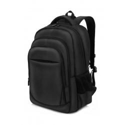 EQ Backpack For 15.6-inch Laptop (KLB1131340) - Black