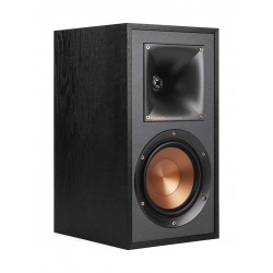 Klipsch R-51M Passive Bookshelf Speaker - Black